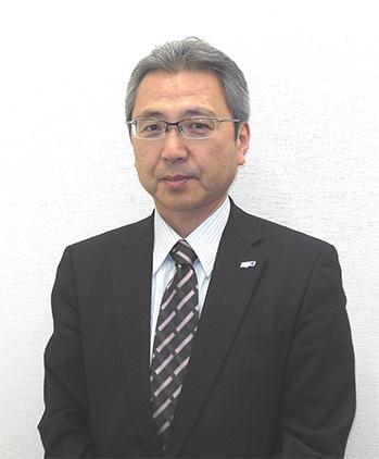 代表取締役社長 小松 道正